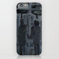 You Met Me At A Very Str… iPhone 6 Slim Case