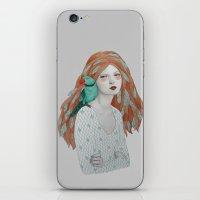 Ava iPhone & iPod Skin