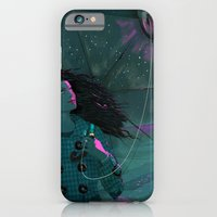 BLUE BLUE SEA iPhone 6 Slim Case