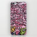 With Friends Like These iPhone & iPod Skin