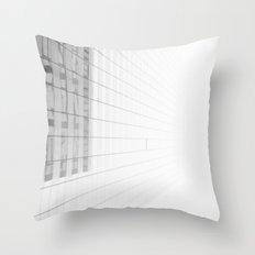 NY.Skyscraper Throw Pillow