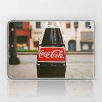 Street cola Laptop & iPad Skin