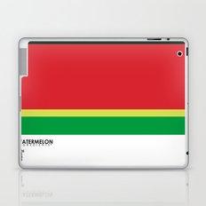 Pantone Fruit - Watermelon Laptop & iPad Skin