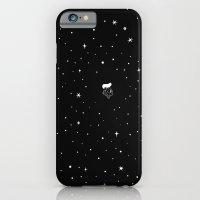 The Universe iPhone 6 Slim Case