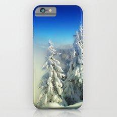 Frozen Top Slim Case iPhone 6s