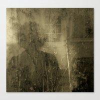 Life Reflected Canvas Print