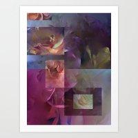 Onirico 1 Art Print