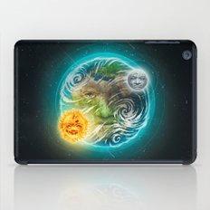 The Earth iPad Case