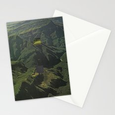Empty Stationery Cards