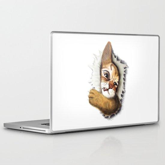 Emerge Laptop & iPad Skin