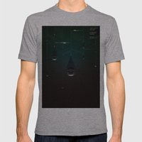 Deatheaters: Facebook Sh… Mens Fitted Tee Athletic Grey SMALL