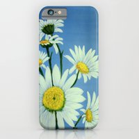 iPhone & iPod Case featuring White delight by maggs326