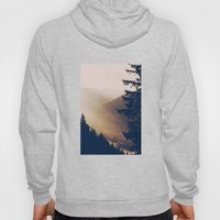 Sunrise In The Mountains… Hoody