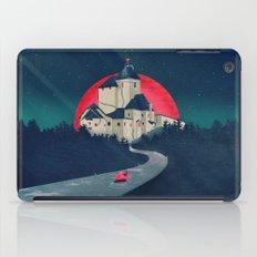 Tarabas iPad Case