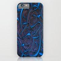 Nightmare iPhone 6 Slim Case
