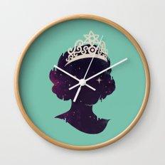 Miss U Wall Clock
