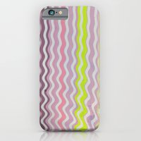 Paint Me Pretty iPhone 6 Slim Case