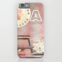A-Side iPhone 6 Slim Case