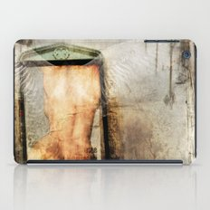 Archangel Haniel iPad Case