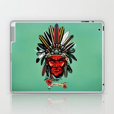 THE INDIAN SUMMER Laptop & iPad Skin