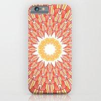 Spring Red iPhone 6 Slim Case
