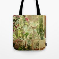 Lil' Garden Tote Bag