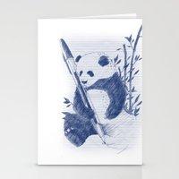Selfpreservation Stationery Cards