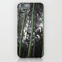 What Would You Do For Bamboo? iPhone 6 Slim Case