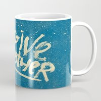Take Care of Each Other, Part 5 Mug