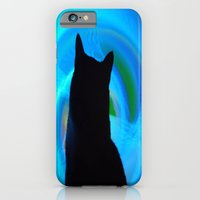 iPhone & iPod Case featuring Epurrific- 8 by Jay's Bizangos