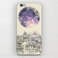 Cincinnati Fairy Tale iPhone & iPod Skin