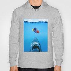 Shark Attack Nemo Hoody