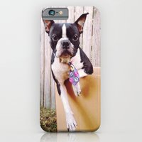 Packed for Shipping iPhone 6 Slim Case