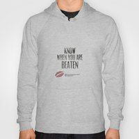 No. 3. Know When You Are… Hoody