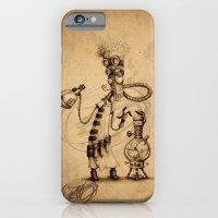 iPhone & iPod Case featuring #12 by Paride J Bertolin