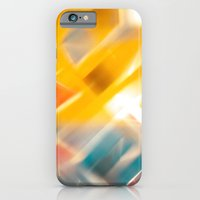 iPhone Cases featuring Sunshine in the City by thekingweaver