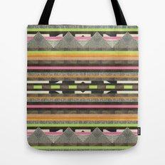 DG Aztec No. 2 Tote Bag