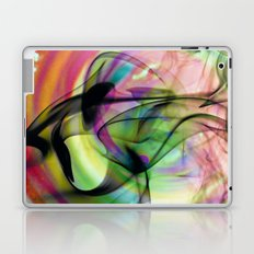 Deep Sea Life Laptop & iPad Skin