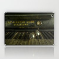 AN Eye For Music Laptop & iPad Skin
