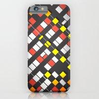 Breakout Pattern iPhone 6 Slim Case