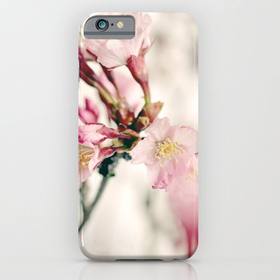 April Showers iPhone & iPod Case