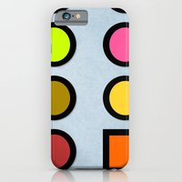iPhone & iPod Case featuring Why a Square? by heryart
