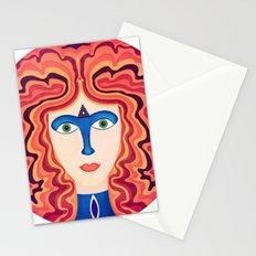 Blue Nose Stationery Cards