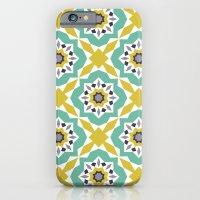 Mattonelle iPhone 6 Slim Case