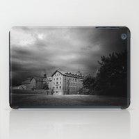 La Maison iPad Case