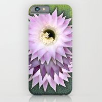 iPhone & iPod Case featuring Cactus by Vargamari