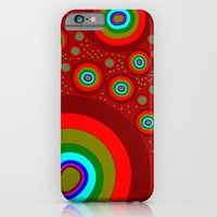iPhone & iPod Case featuring Generations 1 by Ruben Alexander