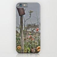 Man Made Vs Nature iPhone 6 Slim Case