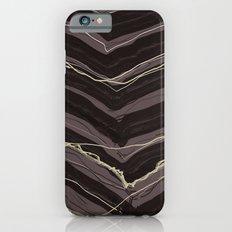 Burnout At Chevron iPhone 6 Slim Case