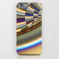 iPhone & iPod Case featuring Tremor by Joan McLemore